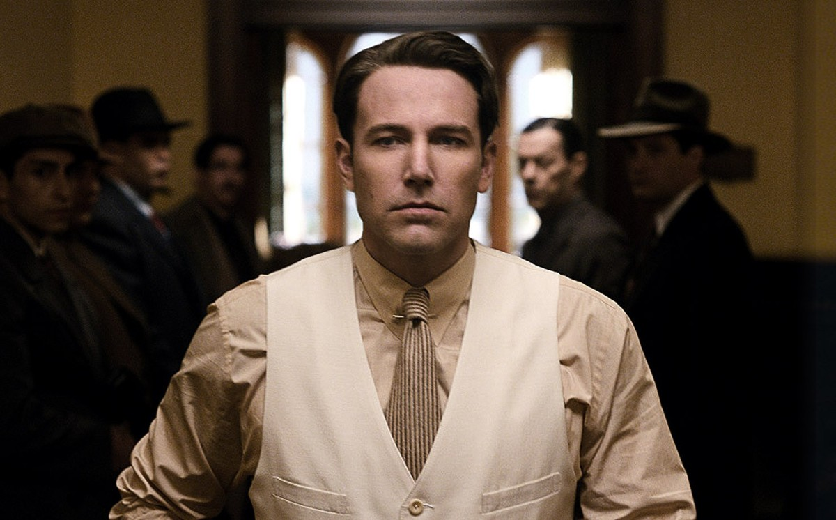 What the failure of Live By Night means for Ben Affleck's Batmanmovie