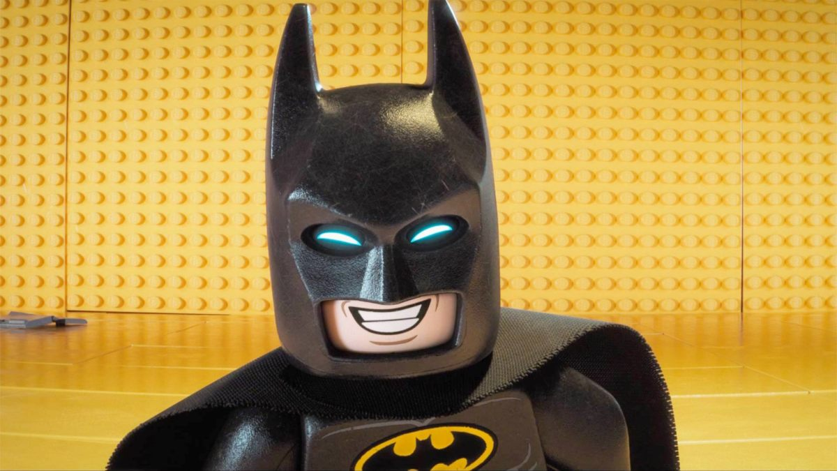The LEGO Batman Movie director wants to make a live-action DC movie