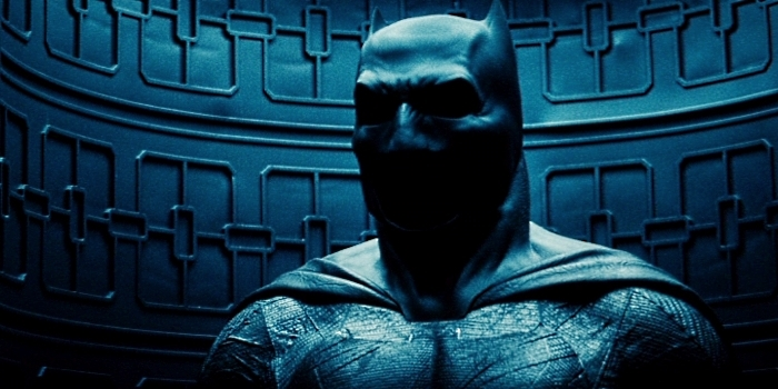 Is Ben Affleck about to leave The Batman behind completely?