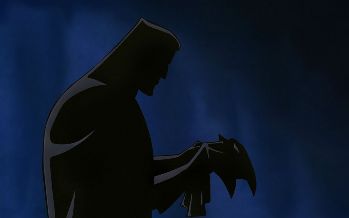 Mask of the Phantasm is still the best animated Batman film
