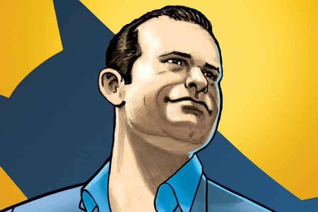 Happy birthday, Bill Finger!