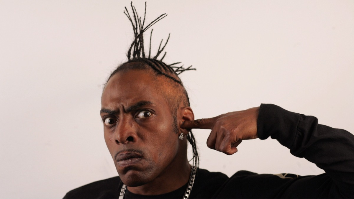 Coolio claims he almost played the Scarecrow