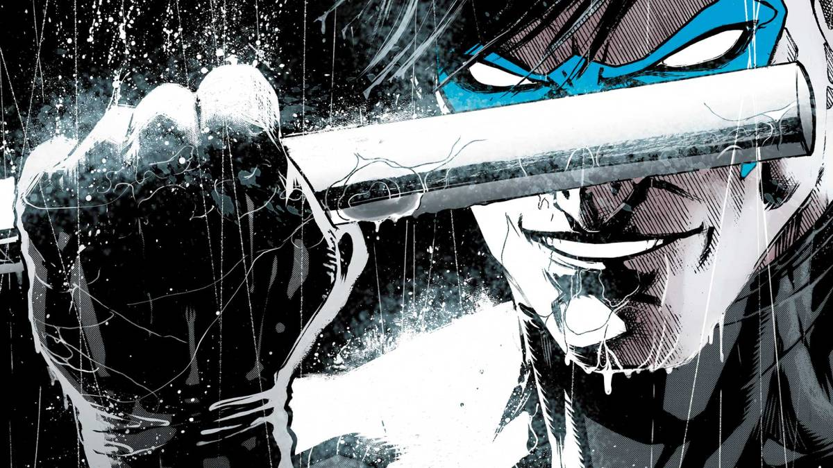 Warner Bros lines up directors for Batman and Nightwing movies
